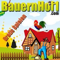 Bauernhof spiel